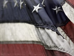 Old Glory (melissa_dawn) Tags: blue red usa white stars stripes flag patriotic patriot redwhiteblue starspangledbanner oldglory starsstripes