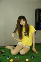_DSC6555 (rickytanghkg) Tags: portrait woman cute girl beautiful beauty lady female studio asian model pretty chinese young belle
