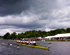 Henley Finals II (mikerob_s) Tags: thames river royal rowing regatta henley rowers henleyregatta