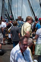 USS Constitution Turnaround: 4 July 2012 (*jude*) Tags: navy week fleet underway ironsides julyfourth 2012 turnaround ussconstitution opsail