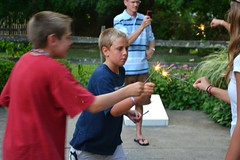 JULY 4TH 2012** (gobucks2) Tags: kids fireworks jackson sparklers rob bailey fourthofjuly brennan july4th 2012 july2012 independenceday2012 july4th2012