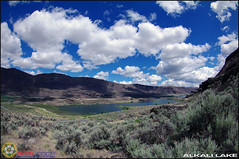 alkali lake (BCOL CCCP) Tags: bcol cccp vista fisheye wideangle alkalilake washington state usa america well taken photo landscape sage brush