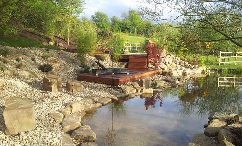 Landscape Gardening  Alderley Edge Image 27