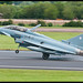 Eurofighter Typhoon '30+31' Luftwaffe