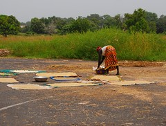 Memories of Africa (anacm.silva) Tags: africa nikon georgetown thegambia áfrica anasilva gâmbia janjanbureh