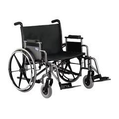 Χειροκίνητο αναπηρικό αμαξίδιο Invacare Topaz