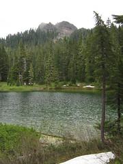 Lake Christine