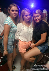 4 August 2012 » Moulin Rouge Weekend