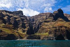 Na'Pali_-25 (KevinCinco) Tags: ocean park 2 mountains beach 50mm volcano hawaii coast paradise view mark na ii kauai l 5d coastline 24 12 pali 70 aloha napali jurassic mahalo coasts