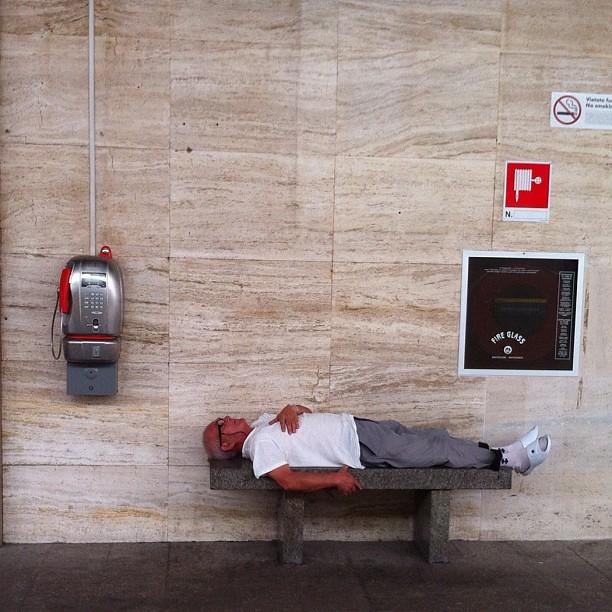 """""""Abitare è essere ovunque a casa propria"""" (Ugo La Pietra)"""