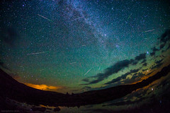 2012 Perseid Meteors on Taylor Pass Colorado (tmo-photo) Tags: summer sky night dark way stars shower photography skies august astrophotography moonlight milky constellations meteor comets 2012 meteors asteroids perseid perseids
