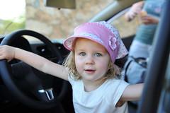 Auto fahren ... (Schwarzwaldfotograf) Tags: light portrait car wheel kid nikon dof child steering natural 2470mm 28g d700