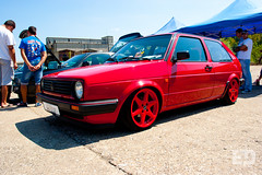 "VW Golf Mk2 • <a style=""font-size:0.8em;"" href=""http://www.flickr.com/photos/54523206@N03/7832482828/"" target=""_blank"">View on Flickr</a>"