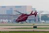 STARS (Jason Pineau) Tags: city stars chopper edmonton aircraft aviation centre center helicopter alberta heli kawasaki eurocopter helo medevac bk117 medivac cyxd cgbnh