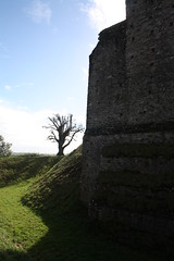Restromel Castle (C*Fletcher) Tags: castle cornwall restromelcastle