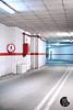 """NO HUMANS"" (""PROHIBIDO HUMANOS"") [310/366] (Domonte Design) Tags: 50mm garage tunnel tunel signal sinal señal garaje garagem cochera tunela cocheira garatge canoneos5dmarkii domonte garahz 366project2012 domonte366project2012"
