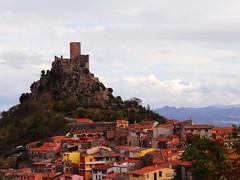 IL CASTELLO DI BURGOS (antonè) Tags: sardegna panorama day cloudy burgos castello goceano antonè worldwidelandscapes daroon angolidisardegna rememberthatmomentlevel1