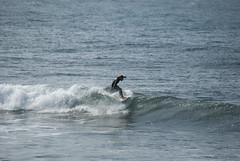 Riding the waves (Rudi Pauwels) Tags: grancanaria spain nikon holidays surf waves zoom surfing tele semester spanien maspalomas 55200 meloneras 55200mm d80 nikond80 nikkor55200mm