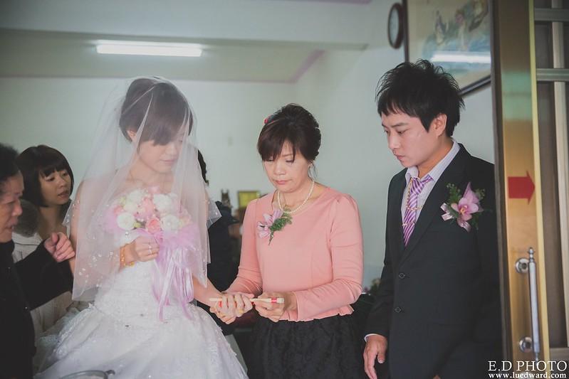 冠程&赬怡 結婚-0086