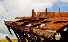 IMG_3870 (Jesko Helling) Tags: oregon shipwreck peteriredale warrenton iredale