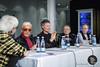 Edgar Froese, Michael Rother, Dieter Moebius, Hans Lampe