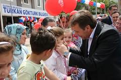 1. Çayırova Sokak Oyunları Şenliği