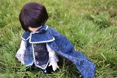 89 (ruppychan) Tags: ball dark doll des elf bjd soo fairyland joint desu littlefee