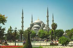 Istanbul (oksana_korda) Tags: turkey istanbul niceweather niceplace