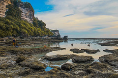 Bluepoint Beach (wisnupurna) Tags: vacation bali beach nature landscape uluwatu traveling visitbali bluepointbeach wonderfulindonesia explorebali