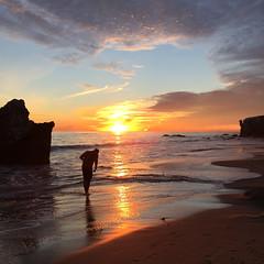IMG_8917 (emilie raguso) Tags: sunset beach clouds skies socal southerncalifornia elmatador 2016