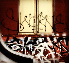 Sworne on freight train in Tracy, California. (Suitable 4 Framin') Tags: california cali square graffiti graf tracy squareformat graff hefe handstyles handstyle sworne iphoneography handstyler instagramapp uploaded:by=instagram handstylers