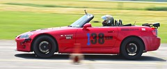 Super Street Modified S2000 (R.A. Killmer) Tags: auto car race speed honda cone fast slide tires talent modified autocross performer ssm s2000 skill