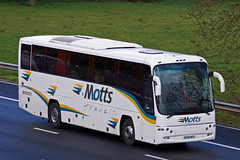 Photo of Mott, Aylesbury - MT04 MTT