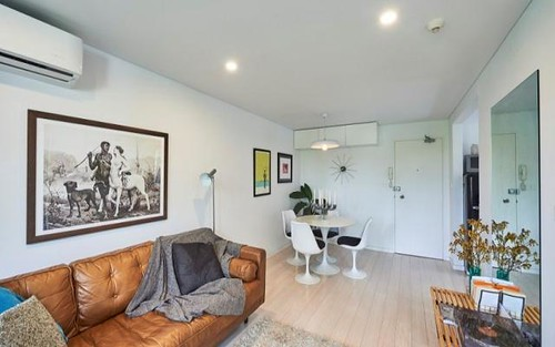 19/211 Wigram Road, Forest Lodge NSW