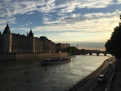 le de la cit (stefff13) Tags: paris seine cit fleuve le