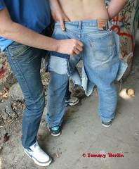 jeansbutt9626 (Tommy Berlin) Tags: men ass butt jeans ars levis