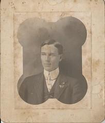 Robert Bob David - no date (Valrico Runner) Tags: david ga georgia bullock meadow burroughs simmons griffith mercier danielsville okelley
