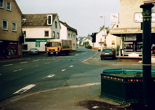 West Germany   -   HerbornSeelbach    -    September