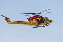 DUE_1661r (crobart) Tags: show aircraft air helicopter international trenton rcaf griffon quinte ch146