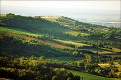 Spring on slopes of Fruska Gora (Katarina 2353) Tags: film landscape spring europe serbia valley srbija fruskagora katarinastefanovic katarina2353