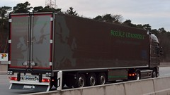 D - Beelitz Transporte DAF XF 105 SSC (BonsaiTruck) Tags: truck lorry camion trucks 105 lastwagen daf lorries lkw xf lastzug beelitz