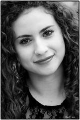 Sara_DSC9194_Supino (bartric - Bartolomeo) Tags: sara portrait nikon bartolomeo supino bianconero bw d200 occhi ciglia eyes
