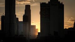 Optic Photo Cruise June 6, 2016 (dansshots) Tags: nyc newyorkcity sunset architecture downtown financialdistrict hudsonriver circleline lowermanhattan bh settingsun optic 70200mm nycarchitecture sunsetcolors photocruise nikond3 architectureofnewyorkcity dansshots