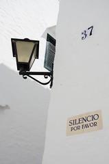 Silence (ambrama) Tags: nikon d7000 nikkor silenzio silencio silence binibecca minorca menorca