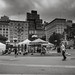 Union Square, Summer
