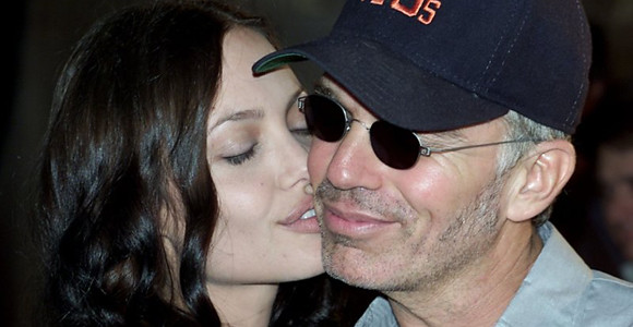 Angelina Jolie's Love Letter To Her Ex…