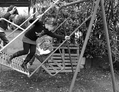 Φωτογραφίζοντας παιδιά