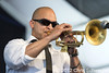 Irvin Mayfield & the New Orleans Jazz Orchestra