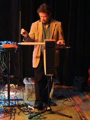 Chris Conway (unclechristo) Tags: theremin chrisconway
