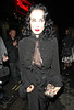 Dita Von Teese, at the Christian Louboutin After Party held at The Ivy Club. London, England
